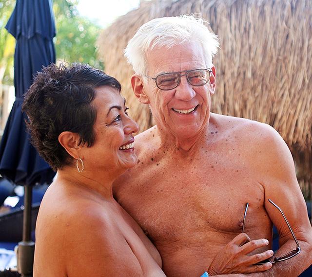 Sea Mountain Clothing Optional Nude Lifestyles Spa Resorts