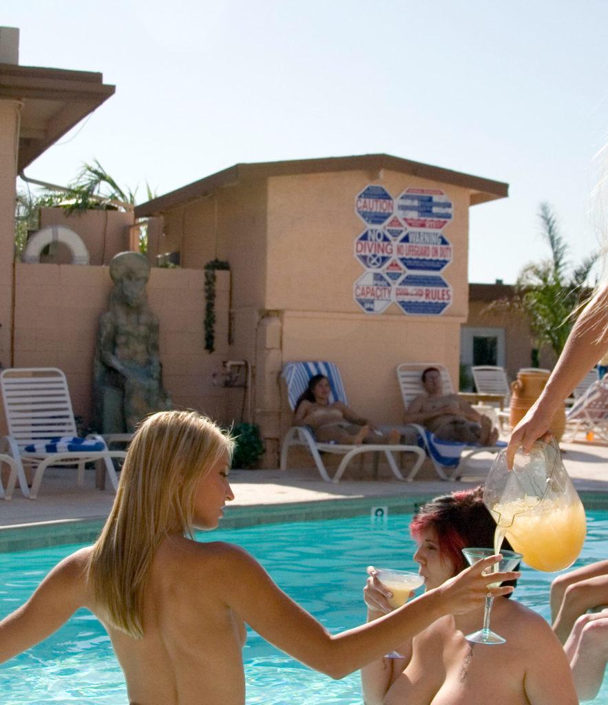 Sea Mountain Gidt Certificates Nude Lifestyles Resort Spa Nudist Hotel
